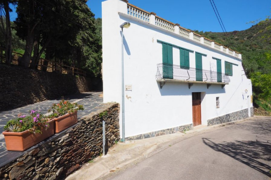 House in Spain, El Port de la Selva: OLYMPUS DIGITAL CAMERA