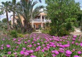 Simmons Raffo Villa, Near Santa Pola, Alicante