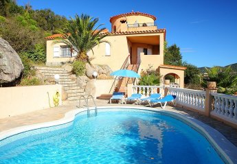 4 bedroom House for rent in Calonge