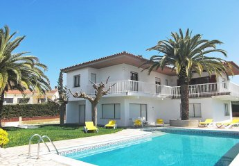 4 bedroom House for rent in Puig Ses Forques