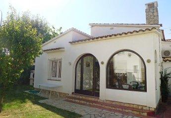 2 bedroom House for rent in Empuriabrava