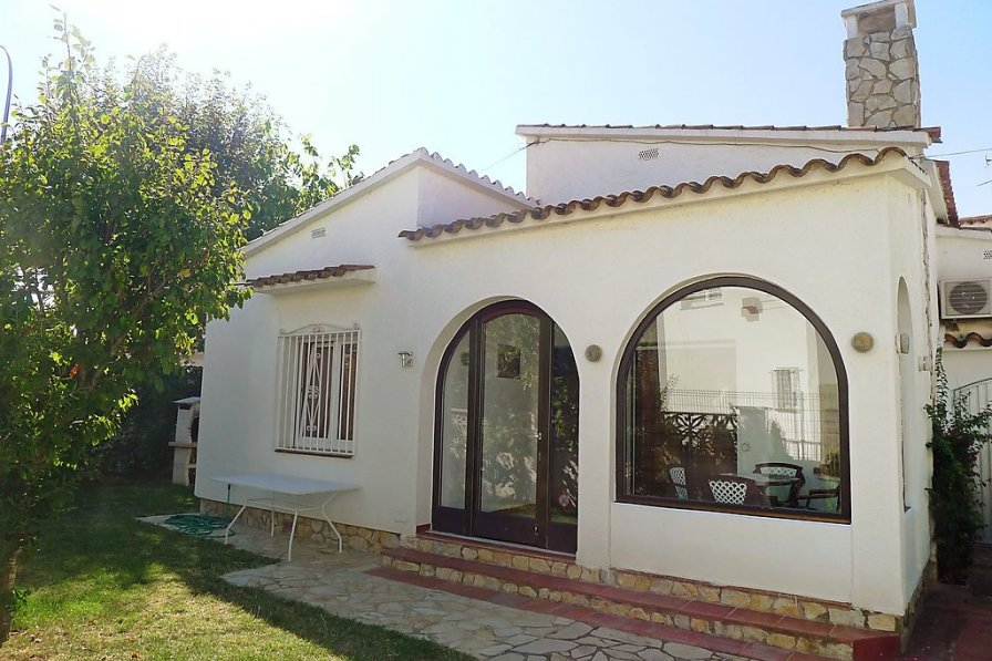 House in Spain, Empuriabrava