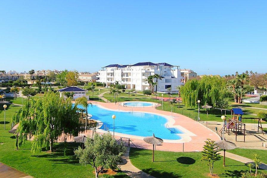 Apartment in Spain, Costa Ballena