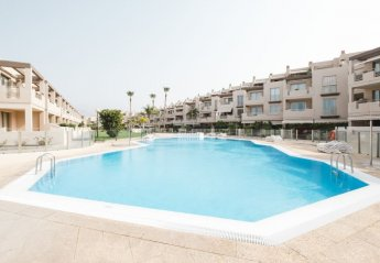 1 bedroom Apartment for rent in Granadilla de Abona