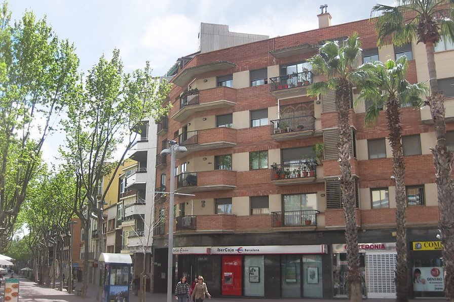 Apartment in Spain, Gavà