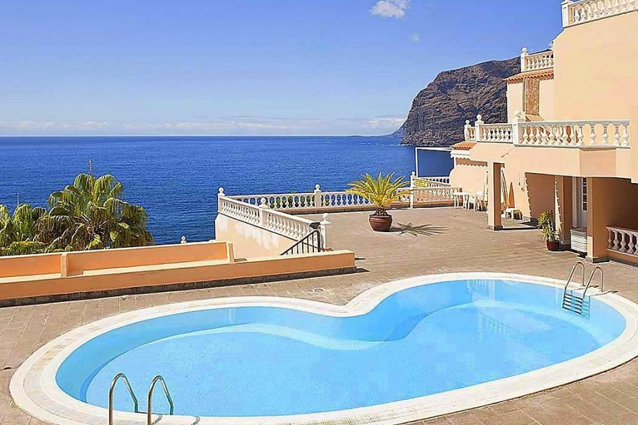Apartment in Spain, Acantilados de Los Gigantes