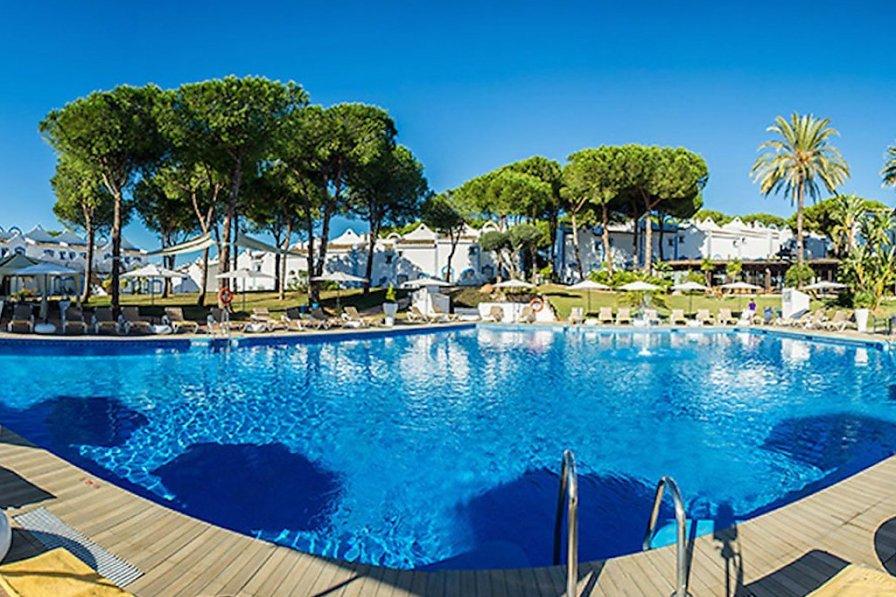 Apartment in Spain, Marbella