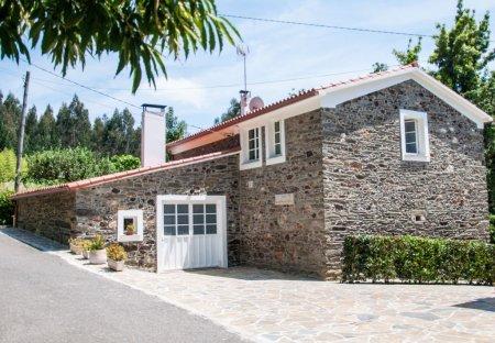 Villa in Miño, Spain