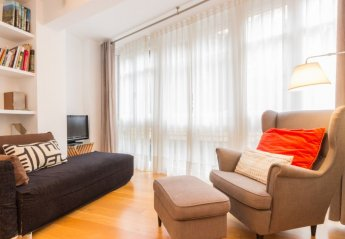 1 bedroom Apartment for rent in Bilbao