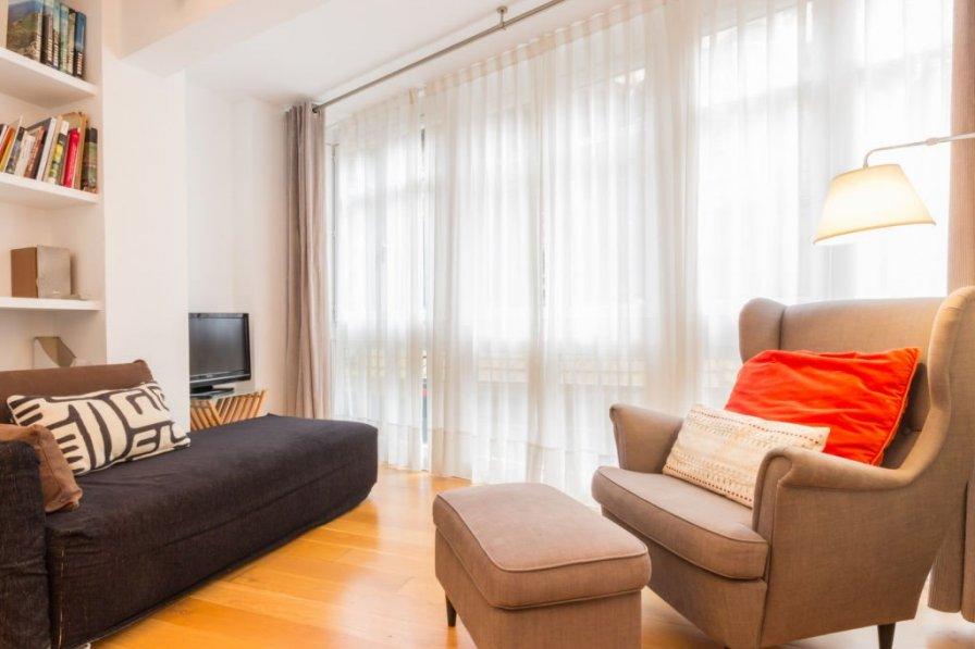 Bilbao Apartments For Rent