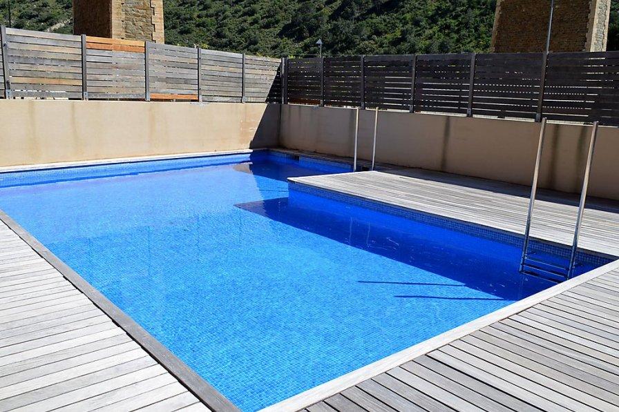Apartment in Spain, Colera