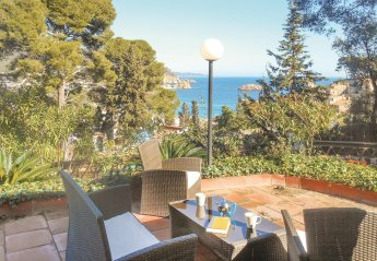 5 bedroom Villa for rent in Tossa de Mar