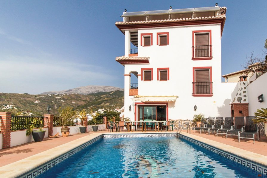 Villa in Spain, Canillas de Albaida