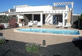 2 bedroom Villa for rent in Costa de Papagayo