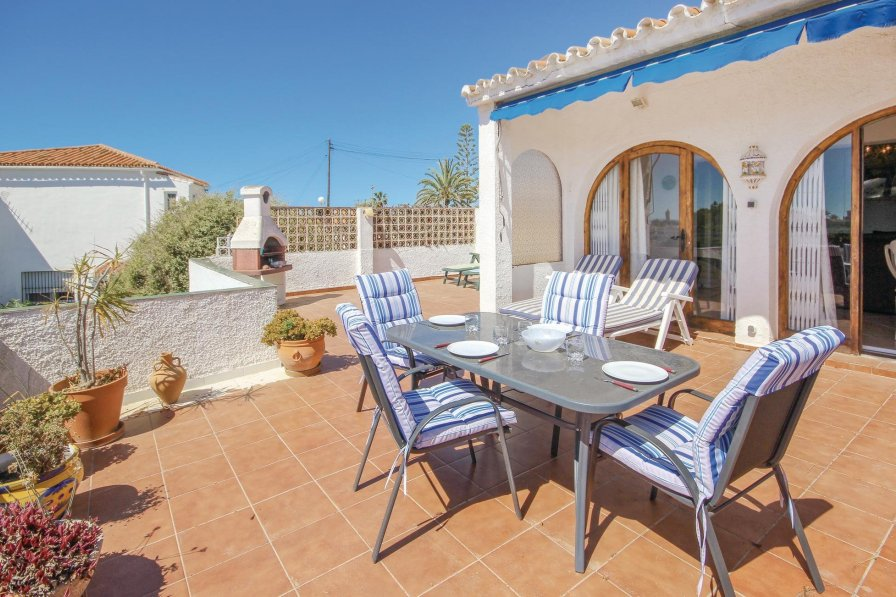 Apartment in Spain, El Faro