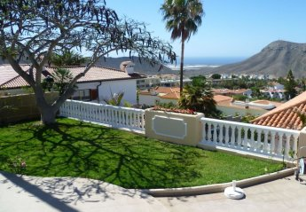3 bedroom House for rent in Chayofa