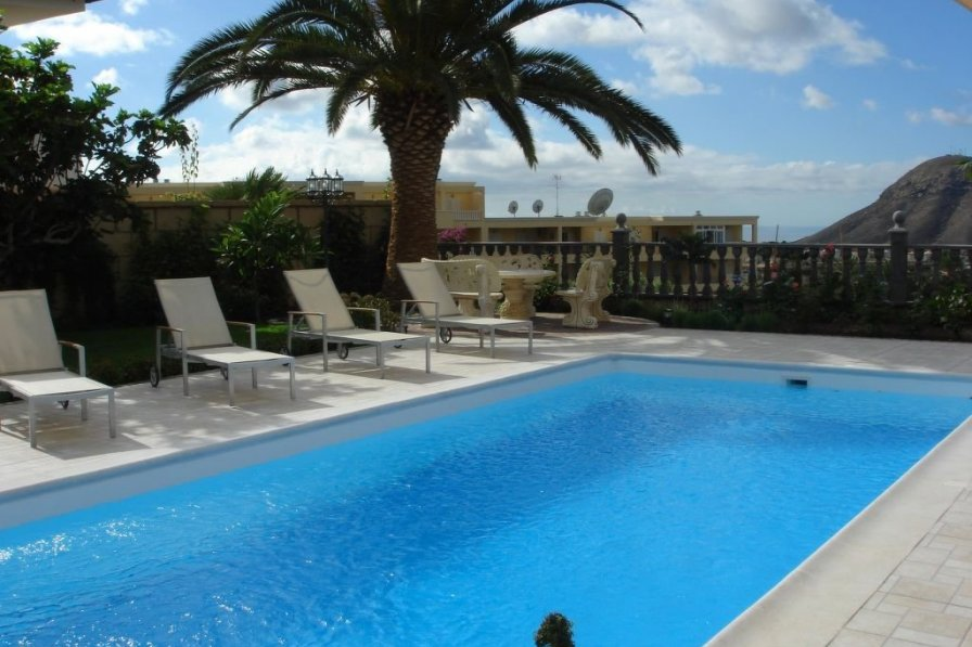 Apartment in Spain, Chayofa