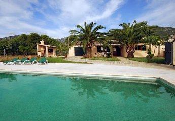 3 bedroom House for rent in Selva