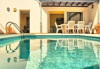 3 bedroom House for rent in Puerto del Carmen
