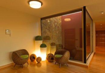 4 bedroom House for rent in Salobre Golf Resort