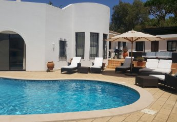 3 bedroom Villa for rent in Almancil