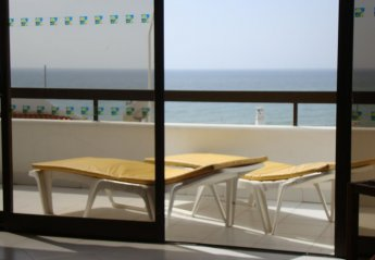 1 bedroom Apartment for rent in Albufeira
