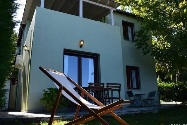 Apartment in Greece, Chorefto