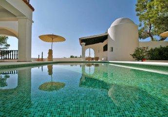 4 bedroom Villa for rent in San Antonio