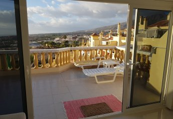 0 bedroom Apartment for rent in Adeje, Tenerife
