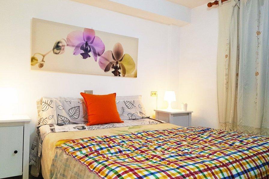 Apartment in Spain, Las Galletas