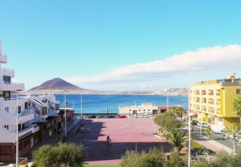 2 bedroom Apartment for rent in Granadilla de Abona