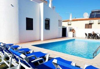 3 bedroom House for rent in Albufeira