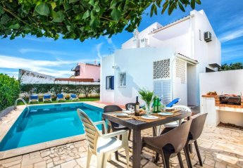 3 bedroom House for rent in Albufeira
