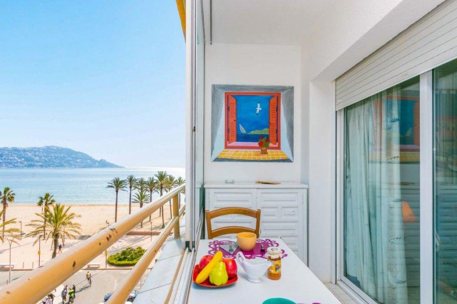 Apartment in Spain, Santa Margarida