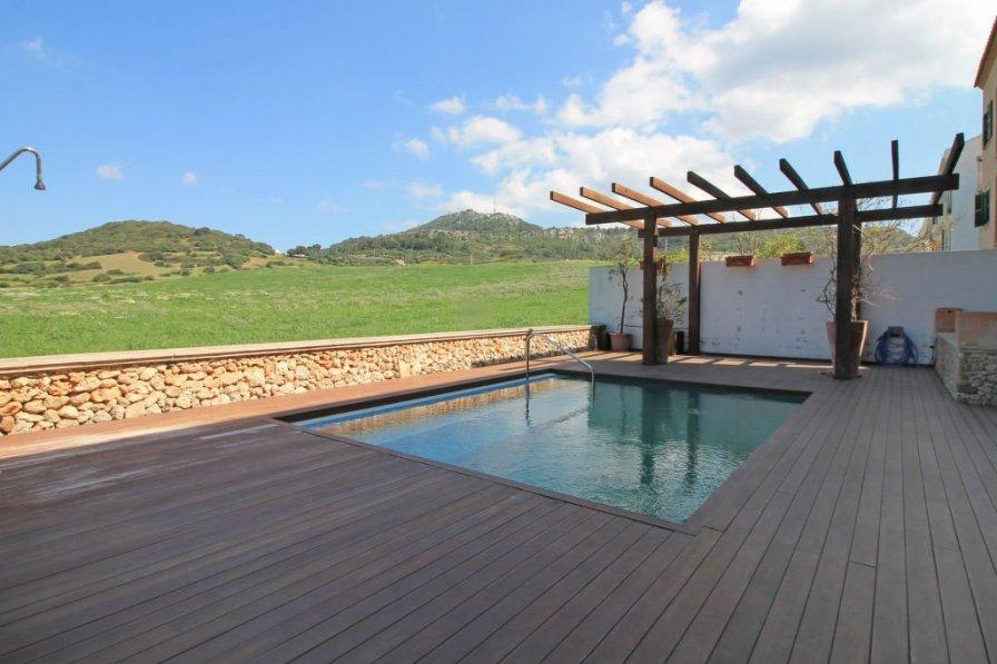 Apartment in Spain, Es Mercadal