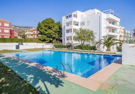 Apartment in Las Fuentes, Spain