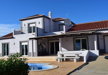 Villa in Barranco de São Miguel, Algarve