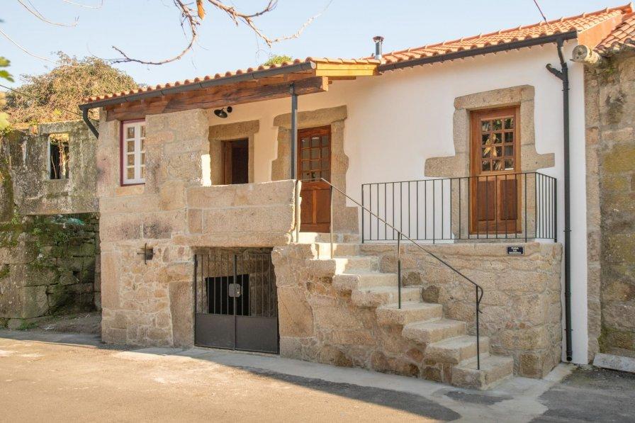 Villa in Portugal, Arcozelo
