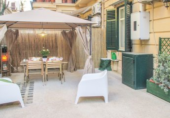 2 bedroom Apartment for rent in Palermo