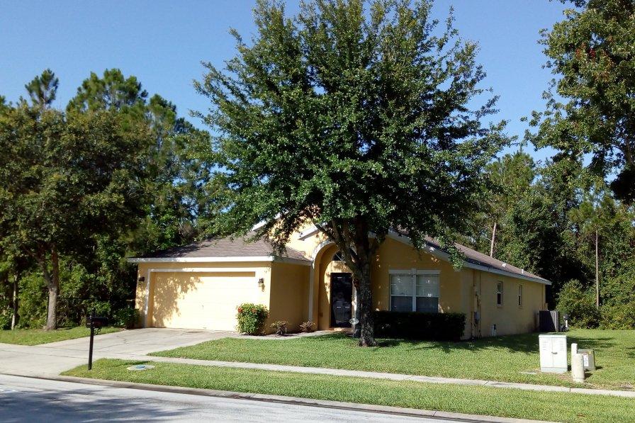 Villa in USA, Sandy Ridge