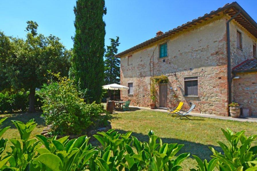 Apartment in Italy, Certaldo