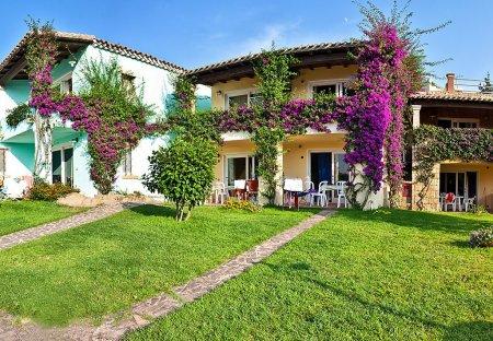 Apartment in Porto Rotondo, Sardinia