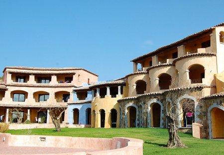 Apartment in Marinella, Sardinia