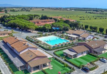 1 bedroom Apartment for rent in Cecina, Tuscany