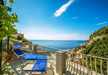 3 bedroom House for rent in Positano