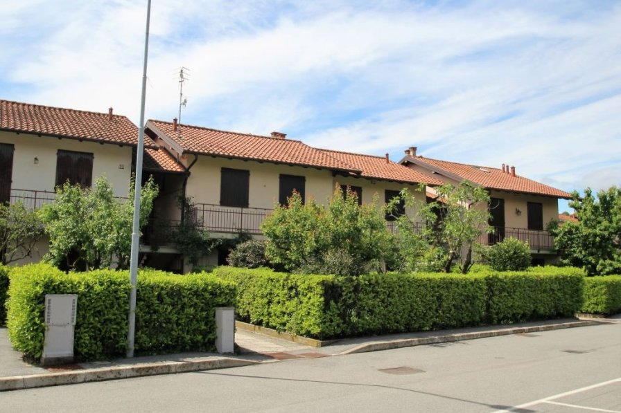 Apartment in Italy, Monvalle