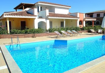 2 bedroom Apartment for rent in San Teodoro