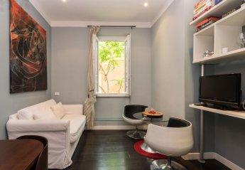 2 bedroom Apartment for rent in Trastevere