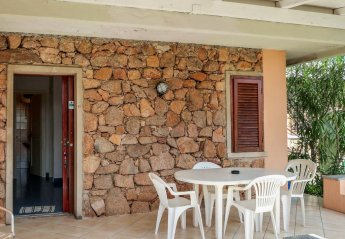 1 bedroom Apartment for rent in Golfo Aranci
