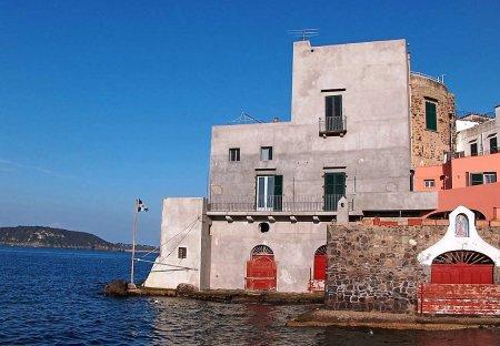 Apartment in Ischia, Italy